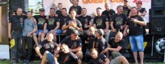 Звіт з четвертого етапу серії «CAN-AM QUEST CUP», Мукачево.