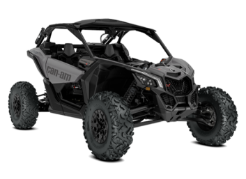 Maverick X3 X-rs Turbo R '18