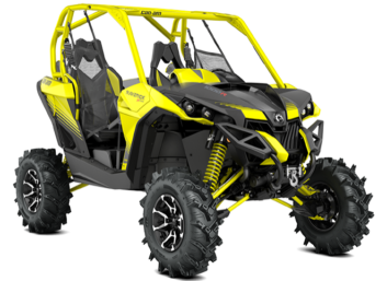 Maverick X-mr '18