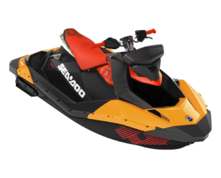 SPARK TRIXX 90 Orange Crush 2-х местный '19