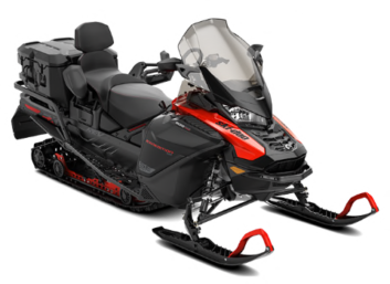 Expedition SE 900 ACE TURBO Viper Red '20