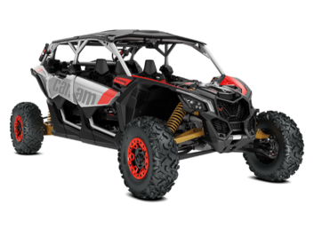 MAVERICK X3 MAX X RS TURBO RR '20