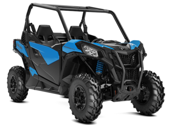 Maverick Trail DPS 800 Octane Blue '21
